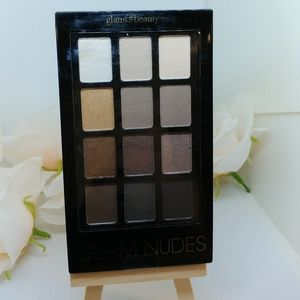 Other - Brand new! Glam Nudes Eyeshadows